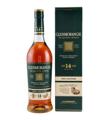 Glenmorangie 14YO The...