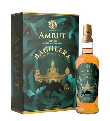 Amrut Bagheera - zestaw