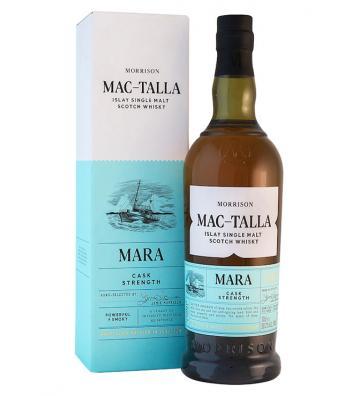 Morrison Mac-Talla Mara...
