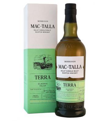 Morrison Mac-Talla Terra