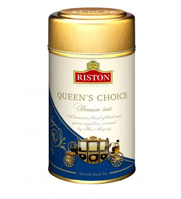 Riston Queen's Choice 100g