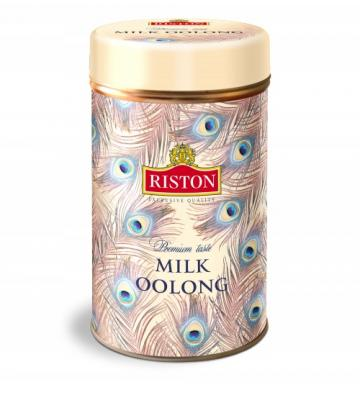 Riston Milk Oolong 100g
