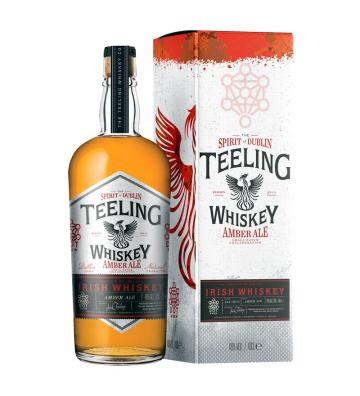 Teeling Amber Ale Small Batch