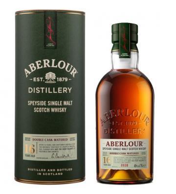 Aberlour 16yo Double cask...