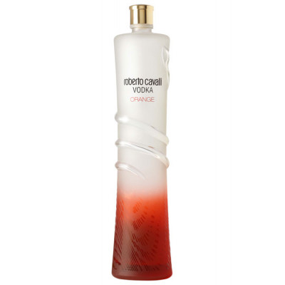 Roberto Cavalli Vodka Orange