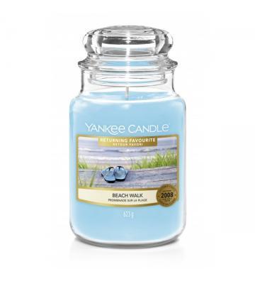 Yankee Candle - BEACH WALK...