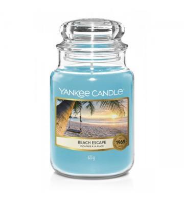 Yankee Candle - BEACH...