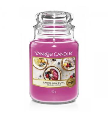 Yankee Candle - EXOTIC ACAI...