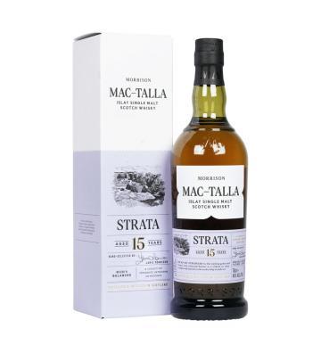 Morrison Mac-Talla Strata 15YO