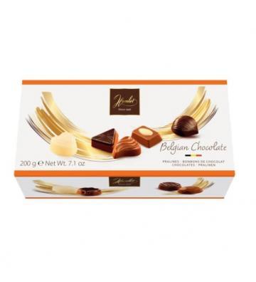 Hamlet Belgian Chocolate...