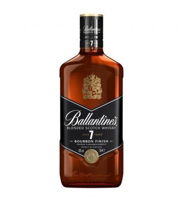 Ballantine's 7YO