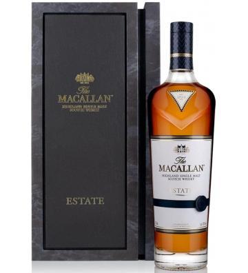Macallan Estate