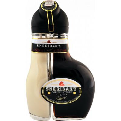 Sheridans 0,5l