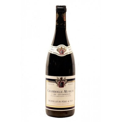 Chambolle-Musigny 1er Cru 2004