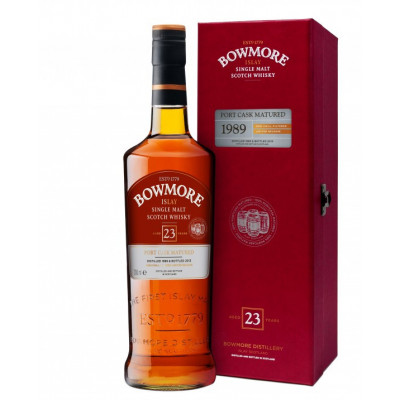Bowmore 23YO Port Matured