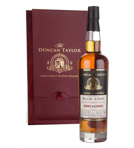Duncan Taylor Single Range Blair Athol 1991