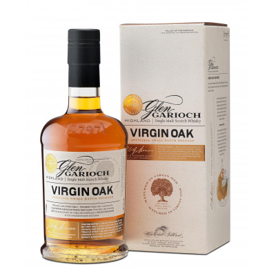 Glen Garioch Virgin Oak
