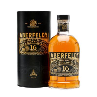 Aberfeldy 16YO