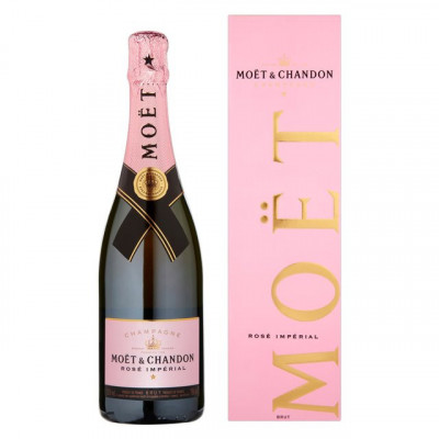 Moet & Chandon Imperial Rose