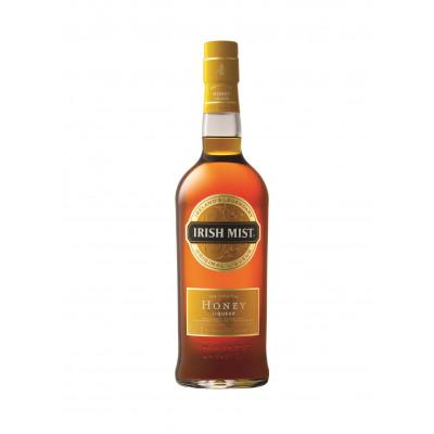 Irish Mist Honey