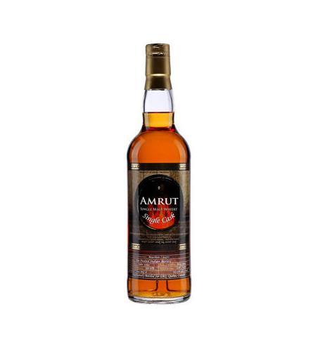 Amrut Single Cask Bourbon
