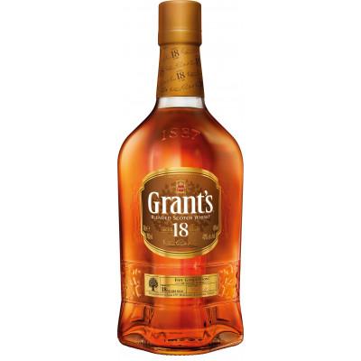 Grant's 18YO