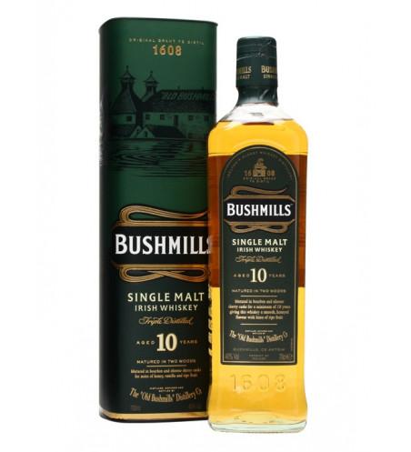 Bushmills 10YO