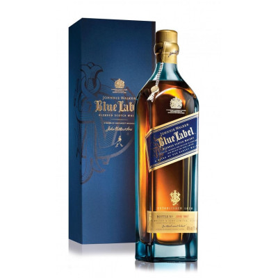 Johnnie Walker Blue