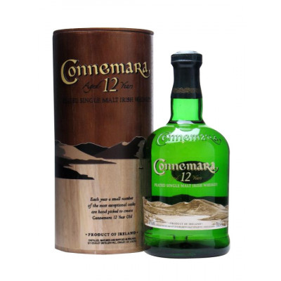 Connemara 12 YO