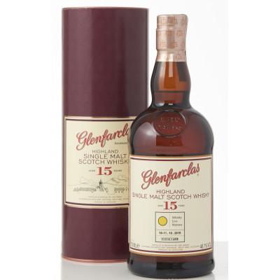 Glenfarclas 15 YO (Whisky...