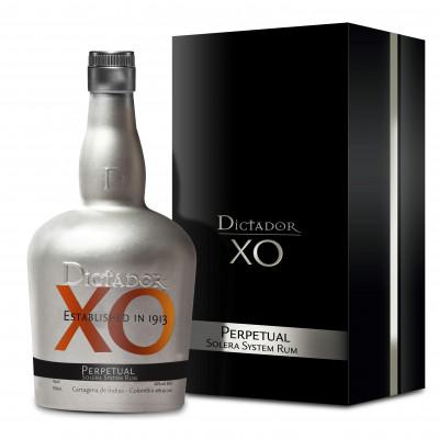 Dictador XO Perpetual...
