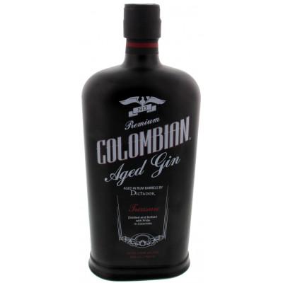 Dictador Premium Aged Gin