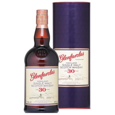 Glenfarclas 30 YO